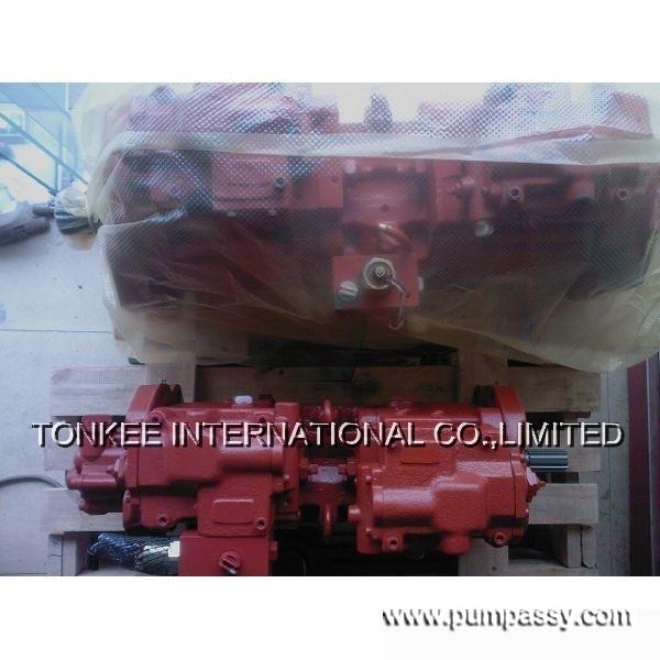 Kawasaki K3V63 гидравлический Главная насос для экскаватора