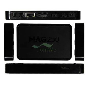 Mag 250 Linux Iptv Set Top Box Mag250 Mag254 Ip Tv Box Linux Wifi ...