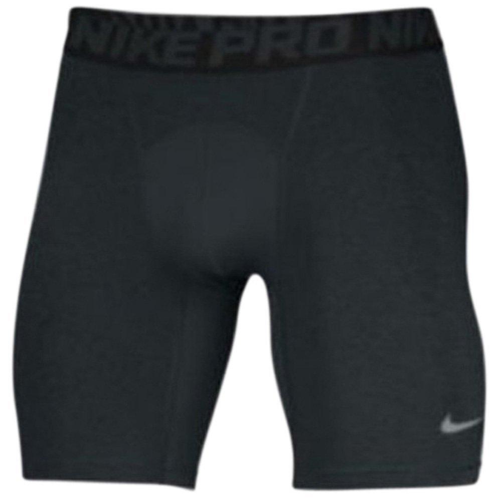 Buy Nike Pro Combat Mens 6 Compression Shorts Underwear Black Size M ... 1797feb26d0f
