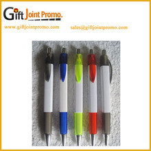 Wholesale Cheap Promotional Fancy School Plastic Click Ballpoint Pen