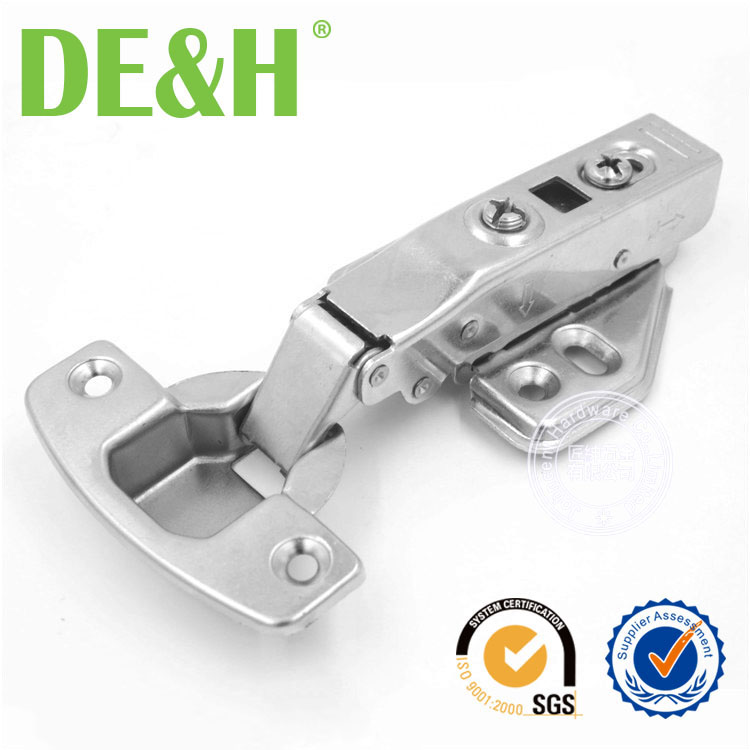 DTC type Furniture Hinge Type hydraulic damper hinges for cabinet