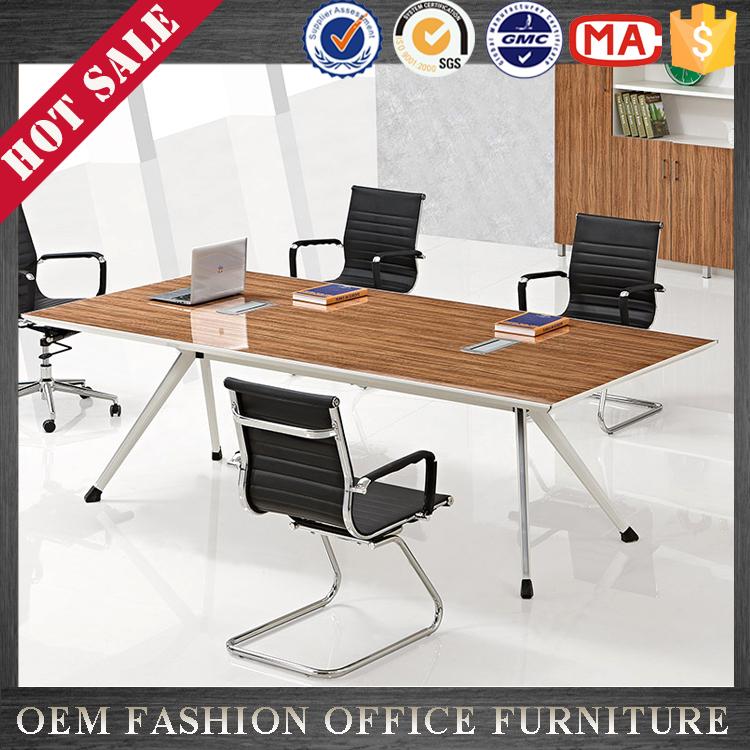 Venta al por mayor mesas de reuniones para oficinas compre for Mesa reuniones diseno