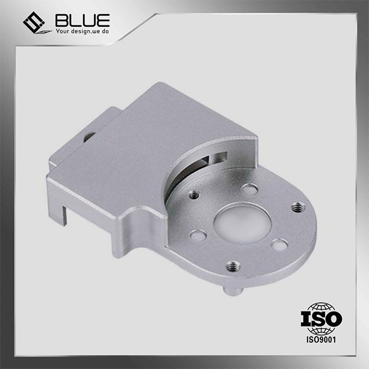Custom made Total quality controled cnc machined aluminum parts