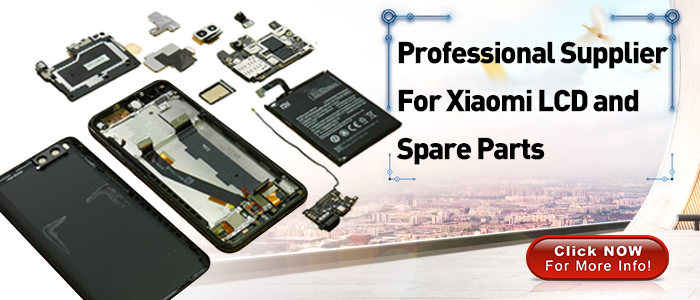 Pantalla táctil LCD para Wiko U Feel, montaje de Pantalla LCD, venta al por mayor