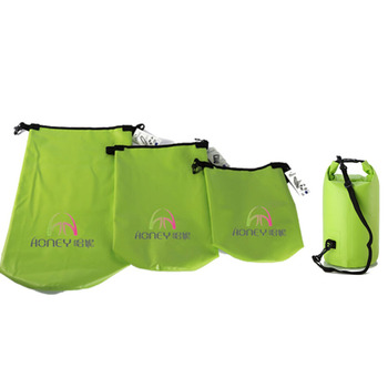 b8c5ee662dc 2017 Durable Green Dry Bag Cheap Waterproof Dry Bag Outdoor Wholesale