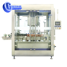 High Quality Clean Easily oil olive oil filling machine