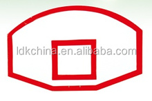 Basketball Equipment SMC Height basketball backboard for educations