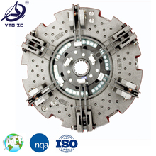 Agricultural Tractor Clutch Manufacturer/ Wholesale The Primary Clutch Assembly