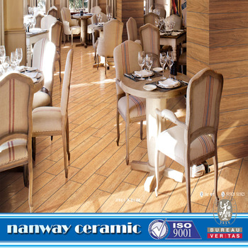 Wood Look Ceramic Floor Tilerustic Design 3d Inkjet Ceramic Tile