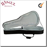 winzz] Wholesale Carbon Fiber Acoustic Guitar Case (cwg090c)