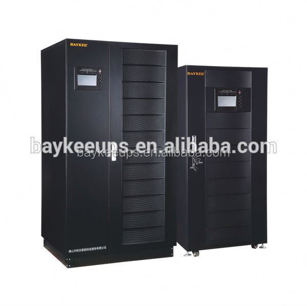 Baykee telecommunication 100kva outdoor ups , price of ups systems