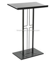 Buy modern church pulpit designs with metal in China on Alibaba.com