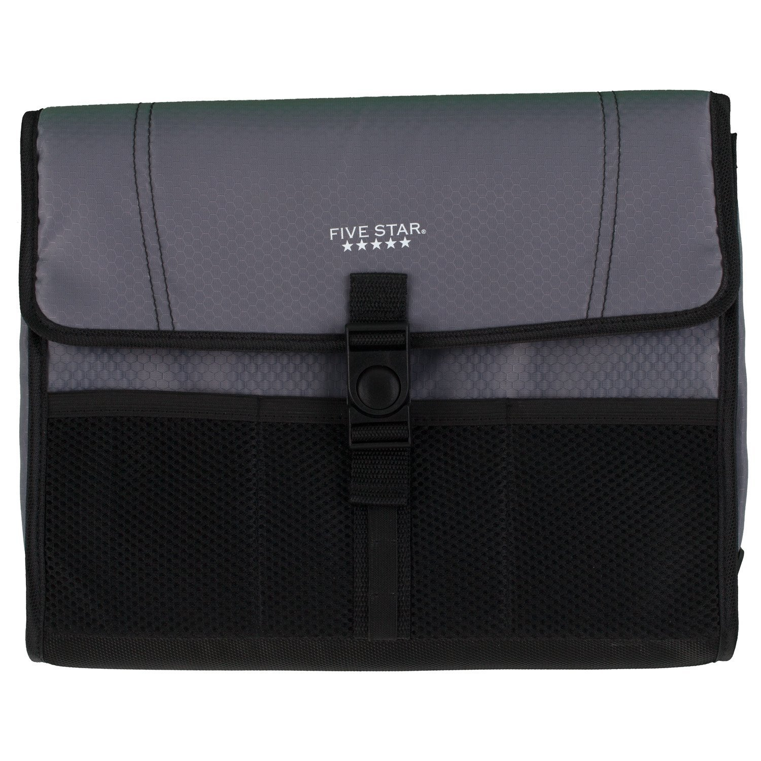 Five Star Tech Carry-All, Large, School Supplies, Color Will Vary (36006)