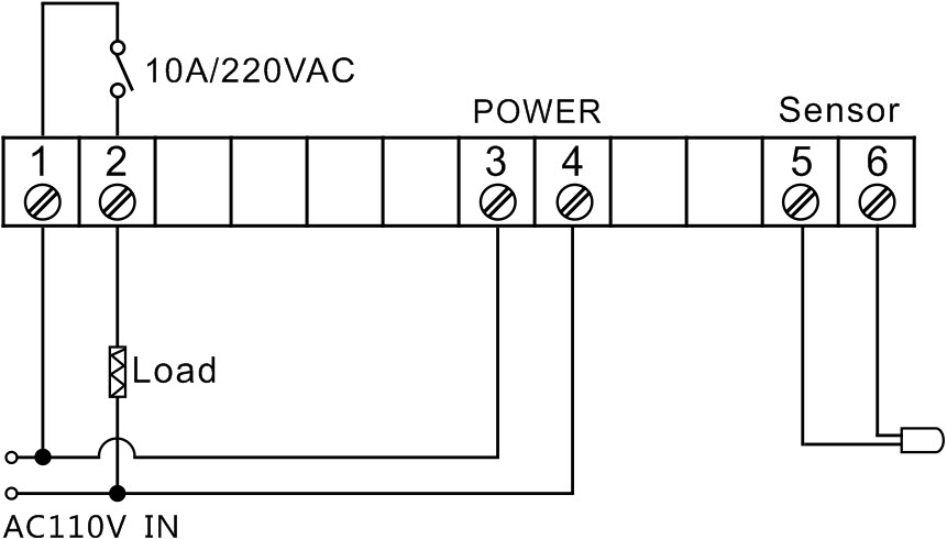 HTB11vImHpXXXXcPXXXX760XFXXXu mh1210 temperature controller manual microcomputer temperature mh1210 wiring diagram at sewacar.co