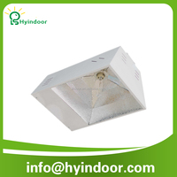 Buy hydroponics 315w CMH CDM lighting fixture in China on Alibaba.com