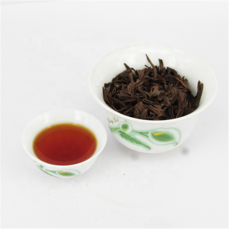 Flower Fragrance Chinese Organic Black Tea JinjunMei Red Tea Jinjunmei From Wuyi mountain - 4uTea | 4uTea.com