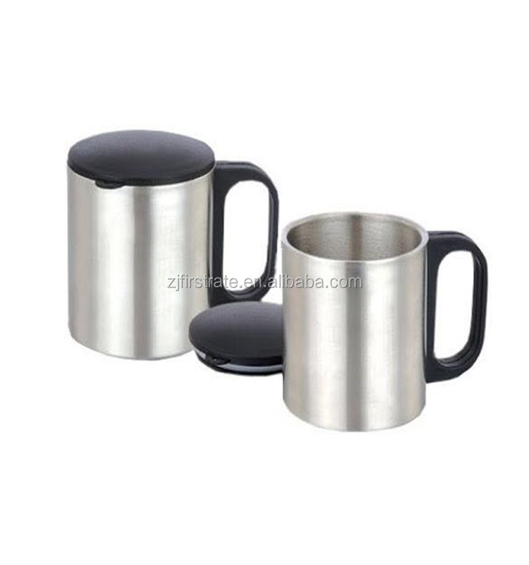Stainless Steel Coffee Mug Whole Suppliers Alibaba
