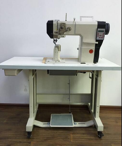 591 Heavy Duty Shoe Sewing Machine/single-needle Post Bed W ...