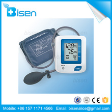 Cheapest hospital OEM blood pressure monitor with CE FDA ISO available