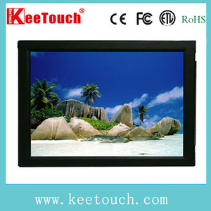 12 inch usb powered touch screen monitor