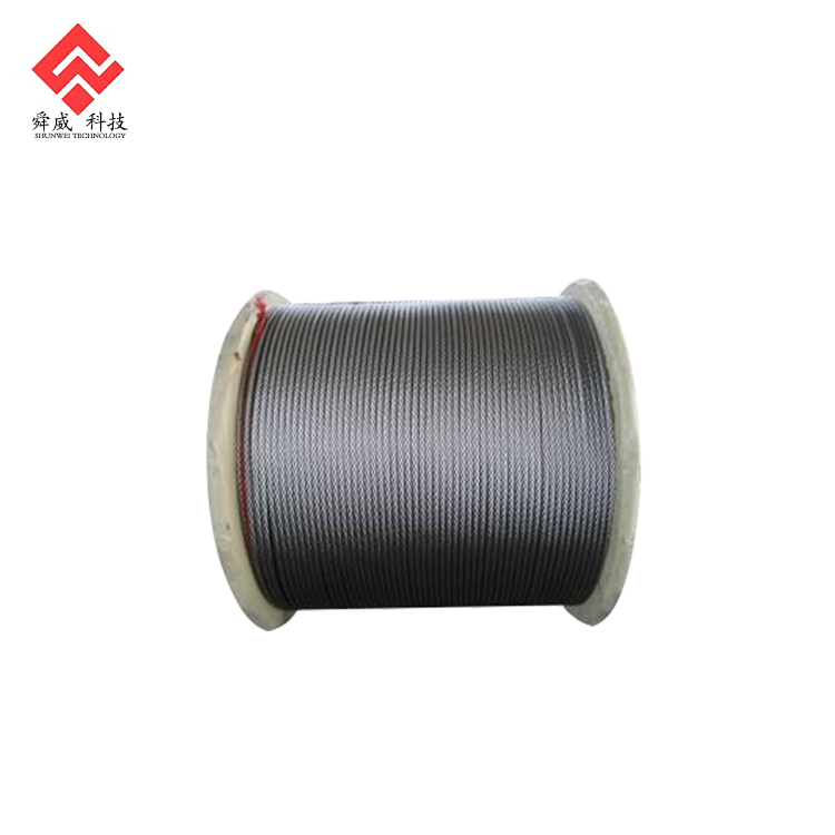 China Steel Spring Wire Rope, China Steel Spring Wire Rope ...