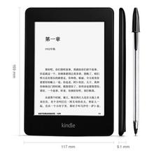 e-ink ebook, Newest  Kindle Paperwhite 2, eBook Reader, Ver 2014,4GB,Wi-Fi,6 inch, Best ebook kindle,Hd classic black