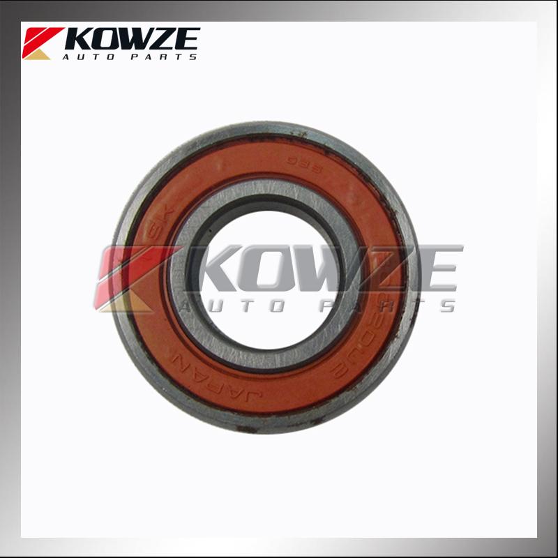 Flywheel Drive Pinion Bearing For Mitsubishi Triton L200 K74t K75t ...
