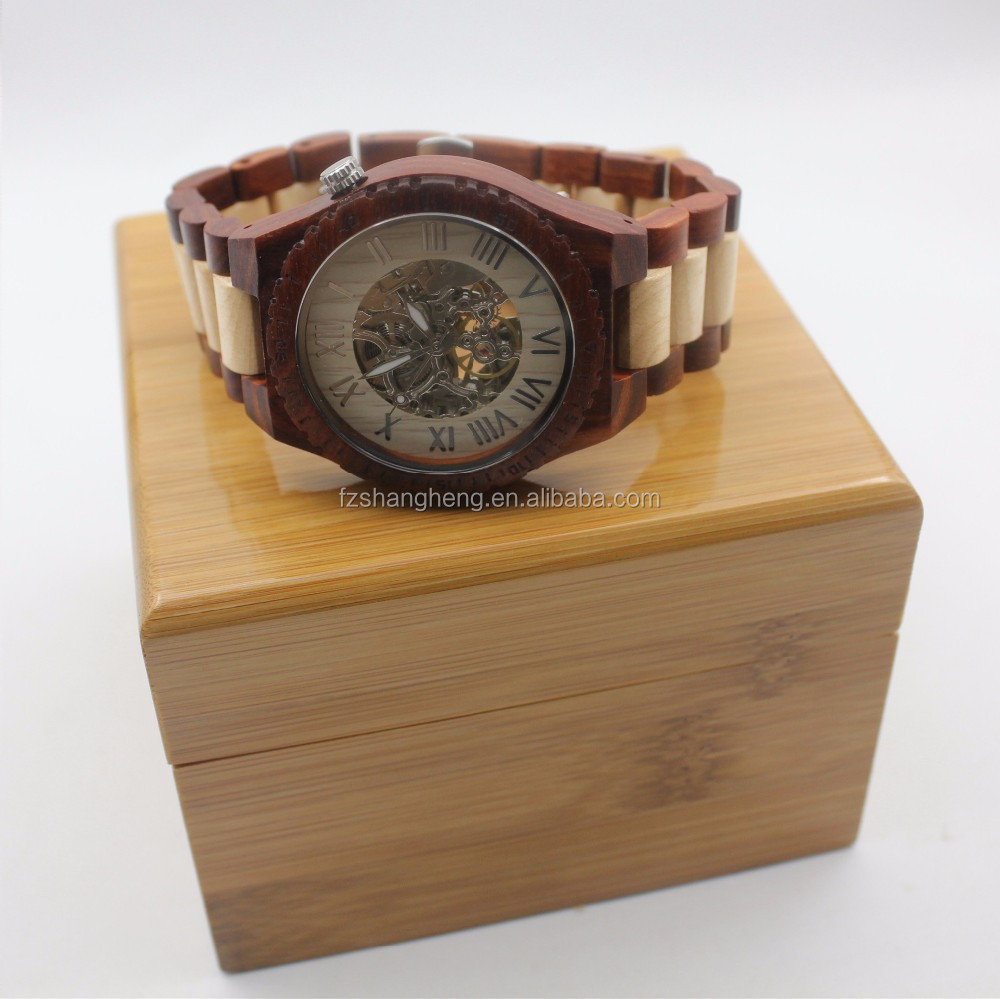 Watches Manufacturer New Design Wood Wrist Watch China Suppliers ...