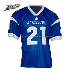 91747430e Generic American Football Jerseys