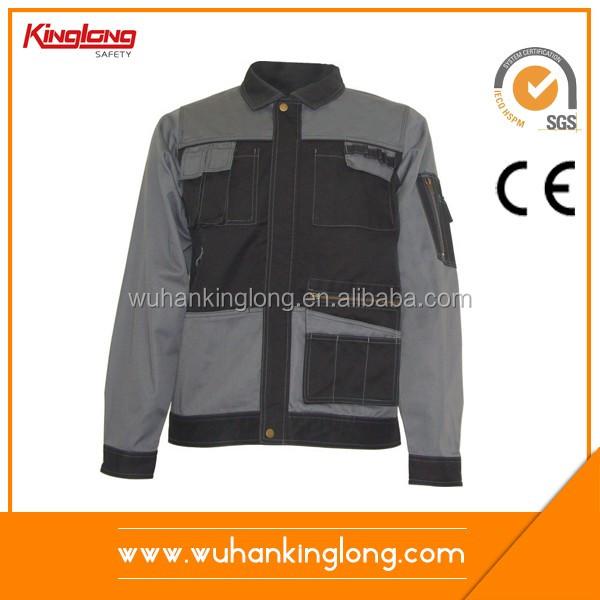 China Worker Jacket Suppliers Mens Winter Waterproof Worker Jacket ...