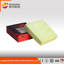 Insulation Glass Wool Board,Heat Reflective Glass Wool Products