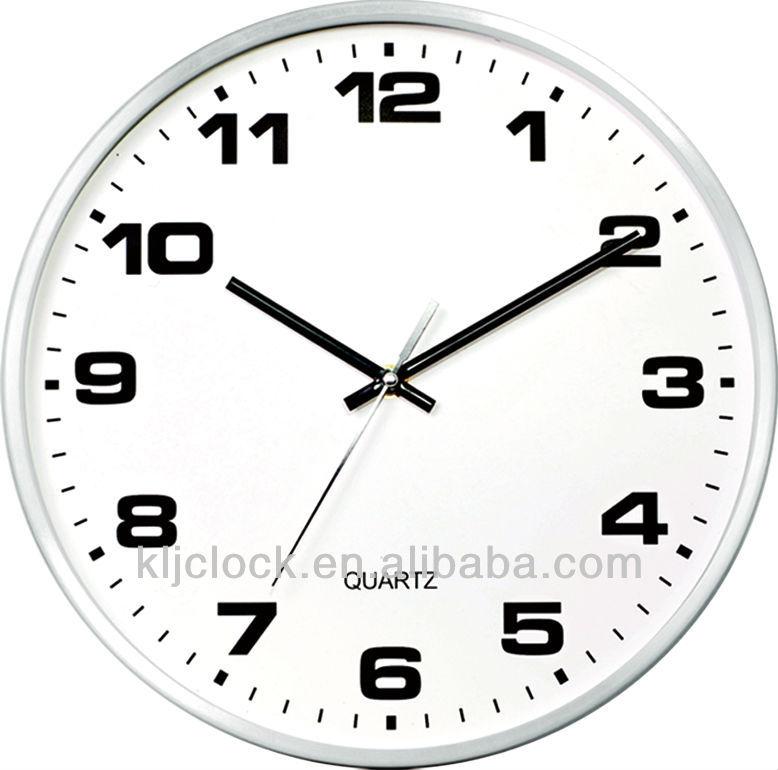 Relojes de pared animados - Reloj grande de pared ...