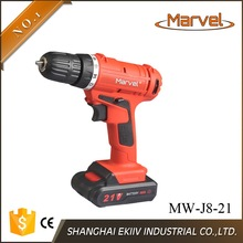 Max Chuck Diameter 10mm new electric hammer extra power cordless drill