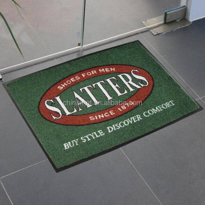 Shoes Branded Printed Flooring Carpet in Australia