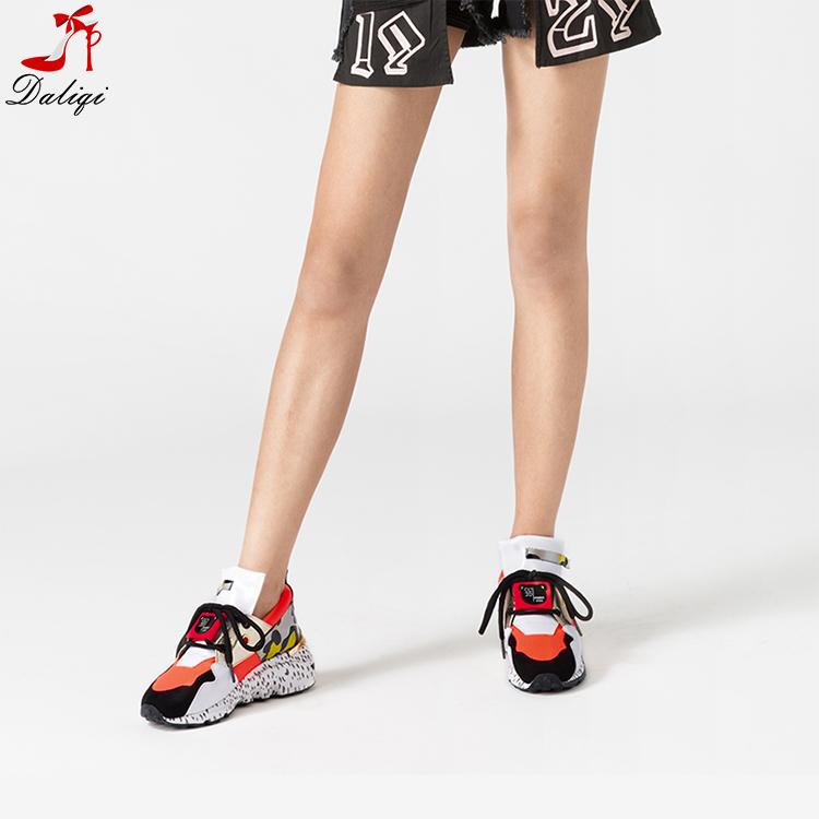 Shoes 2018 LOGO Sneakers And Custom Women Fashion prIqrw1