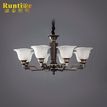 Manufacture electric lamps
