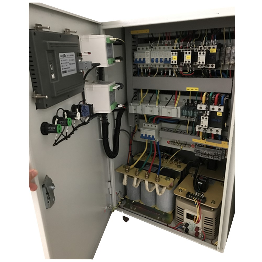 Steam Boiler Plc Control Cabinet - Buy Steam Boiler Product on ...