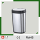 Smart Home Stainless Steel Sensor Dustbin Type