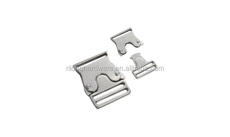 Zinc Alloy Buckles for Pets