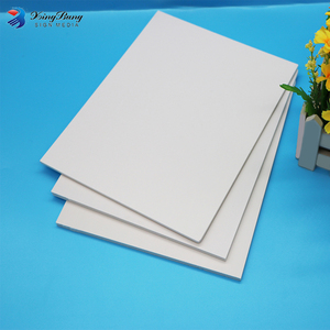 China Supplier 4X8 3mm PVC Foam Sheet