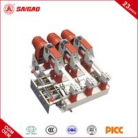 12kv 24kv Indoor Vacuum Load Break Switch