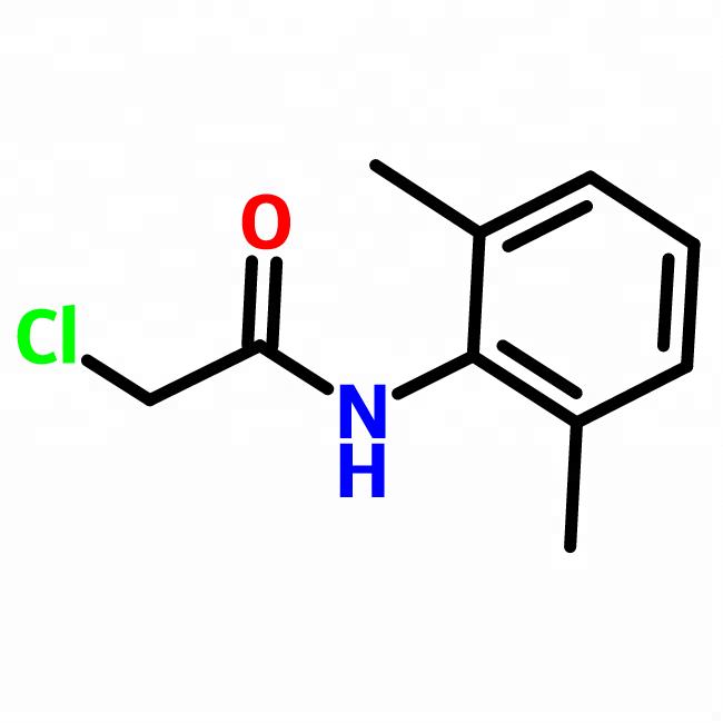 2 Chloro N 26 Dimethylphenylacetamide Cas No1131 01 7