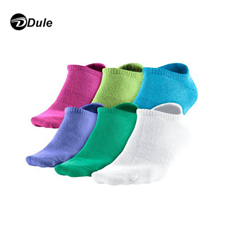 DL-II-0278 no show athletic socks low cut sports socks no show sports socks