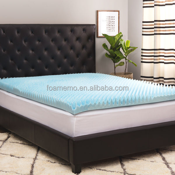 cooling gel mattress pad cooling gel mattress pad suppliers and at alibabacom - Gel Mattress Topper