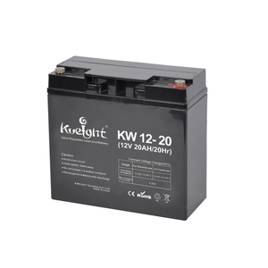 Sealed Lead Acid 48v 20ah battery 12v 20ah for UPS application with factory wholesale price