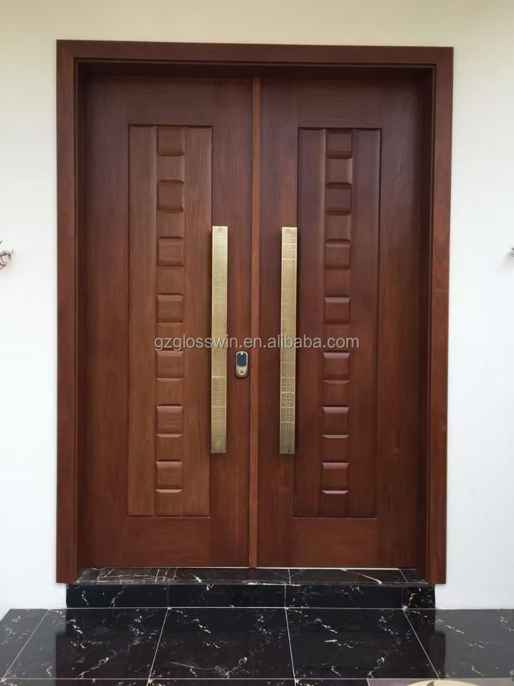 Door price wooden door price in kerala for Front door design in india