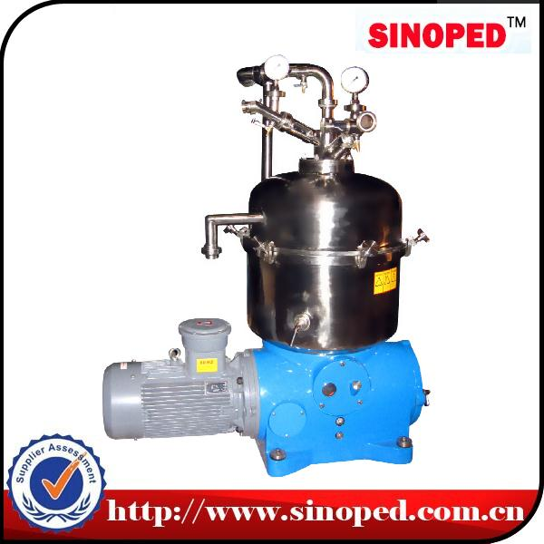 Disc Centrifugal Separator DRY Series