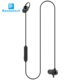 Magnetic Switch Bluetooth 4.1 Earbuds Wireless Sport Bluetooth Earphone with Mic Noise Cancelling gold bluetooth headphones RM8