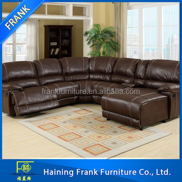 2017European fashion boutique Living room furniture sectional sofa