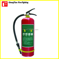 ABC Dry Powder Fire Extinguishers /ABC Fire Fighting Equipment